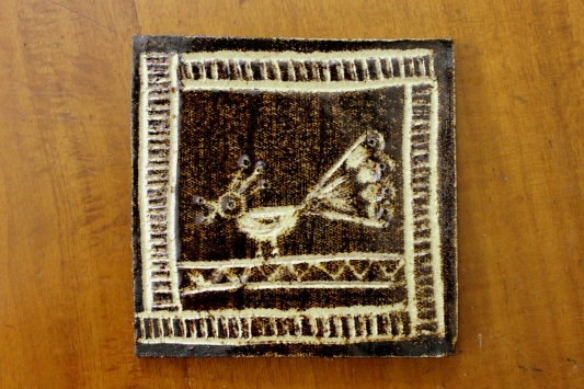 Sgraffito Ceramics 7