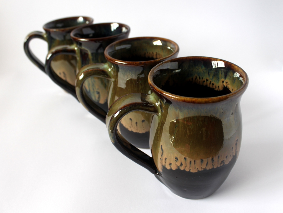 Coffee Mugs 1